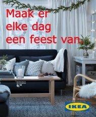 IKEA Winter 2012