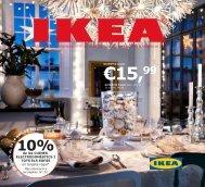IKEA Hivern 2012