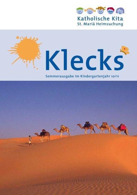 Klecks - Familienzentrum St.Maria-Heimsuchung