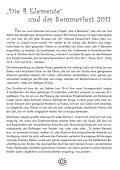 Klecks - Familienzentrum St.Maria-Heimsuchung - Page 6