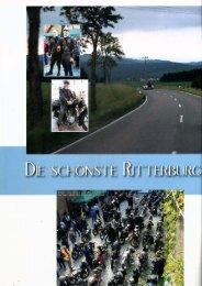 Bericht Rallye 2009 - Oldtimerrallye Kriebstein