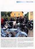 Bericht Rallye 2009 - Oldtimerrallye Kriebstein - Seite 6