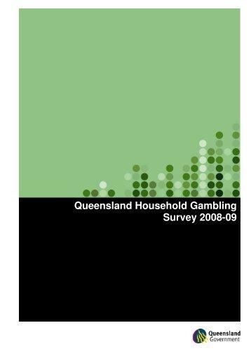 Office gambling queensland bailes casino