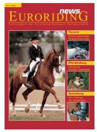 Tierarzt Pferdehaltung Ausrüstung - Euroriding