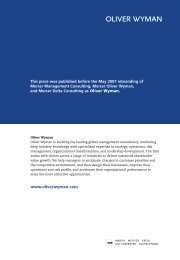 Internationalizing for European Rail Freight Growth - Rail Planning ...