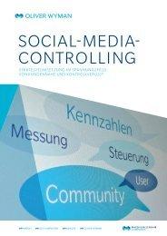 SOCIAL-MEDIA- CONTROLLING - Oliver Wyman