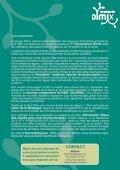 symposium sur les algues - Olmix - Page 2