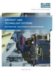 AIRCRAFT AND TECHNOLOGY SYSTEMS