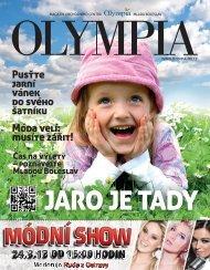 Stáhněte si magazín ve formátu pdf (11,6 MB) - Olympia Mladá ...