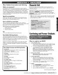 THE VIEW – WINTER 2007 SCHEDULE - Olympic College - Page 5