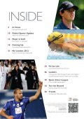 Qatar sport COVERMG.indd - Qatar Olympic Committee - Page 3