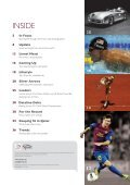 Qatar sport COVER.indd - Qatar Olympic Committee - Page 3