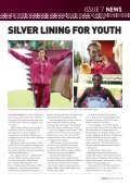 Issue 7 - Qatar Olympic Committee - Page 7