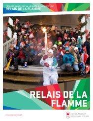 RELAIS DE LA FLAMME