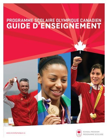 Guide d'enseignement PDF