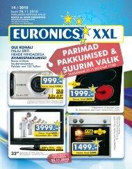 32 - Euronics