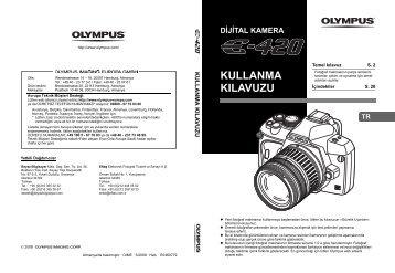4 - Olympus