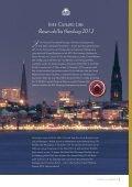 Reisen ab/bis Hamburg 2013 - Cunard - Seite 3