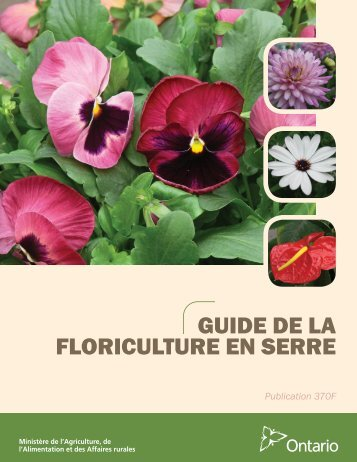 PDF 5 MB - Ontario Ministry of Agriculture, Food and Rural Affairs