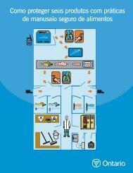 Como proteger seus produtos com práticas de manuseio seguro de ...