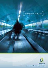 Strategic Plan 2008-2013 - Queensland Ombudsman