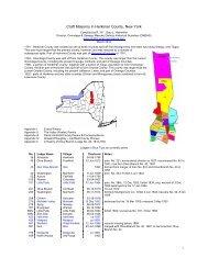 Craft Masonry in Herkimer County, New York - Onondaga and ...