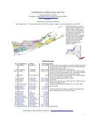Craft Masonry in Suffolk County, New York - Onondaga and Oswego ...