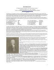 Daniel McCormick - Onondaga and Oswego Masonic District ...