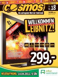 leibnitz! - EKZ Weinland