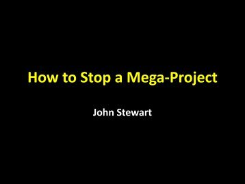 The Heathrow Campaign - OMEGA Centre