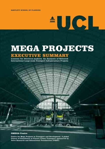 OMEGA 2 Executive Summary is now available for download here