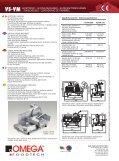 """versione """"SILVER"""" """"SILVER"""" version - Omega Taglio Foodtech - Page 2"""