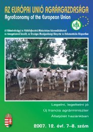 7–8. - Országos Mezőgazdasági Könyvtár