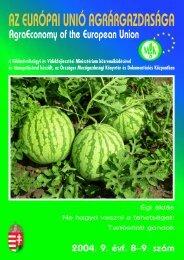 8–9. - Országos Mezőgazdasági Könyvtár