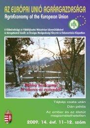 11–12. - Országos Mezőgazdasági Könyvtár