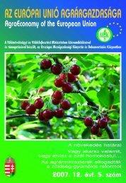 5. - Országos Mezőgazdasági Könyvtár