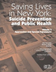 Download - New York State Office of Mental Health