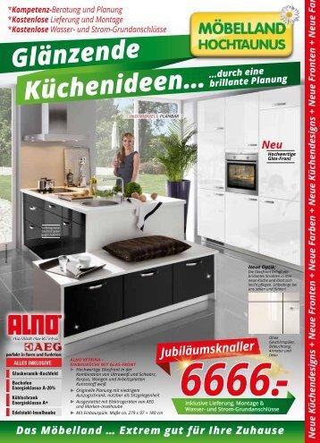 Küchen Spezial gültig vom 14.05. bis zum 28.05.2014