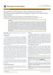 Yi SJ, Shin HS, Yoon SH, Yu KS, Jang IJ, et al. (2011) Quantificatio