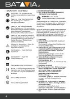 Manual Racer Precision-Speed Saw - Page 4