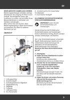 Manual GATOR Mini-Saw - Page 3