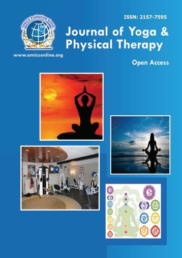 Journal of Yoga & Physical Therapy - OMICS Group