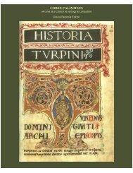 Codex Calixtinus - OMI - Old Manuscripts & Incunabula