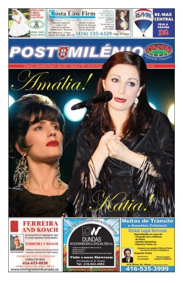 Amália Rodrigues - Post Milenio