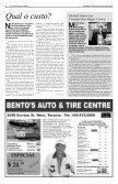 Uma Homenagem merecida - Post Milenio - Page 6