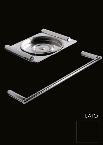 COLLEZIONE - OML accessori per il bagno