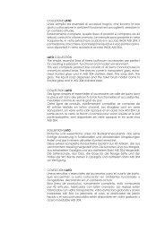 COLLEZIONE LATO Linee semplici ed essenziali di accessori ... - Oml