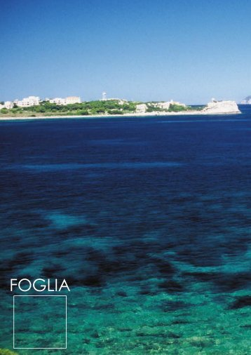 FOGLIA - Oml