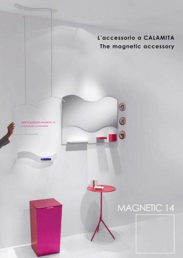 Magnetic New - Oml