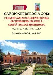 Cardionefrologia 4-5 prel - Omniameeting